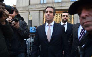川普律師澄清:沒要選紐約市長