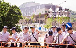 台北安全指数全球第3 柯P:警察功劳大