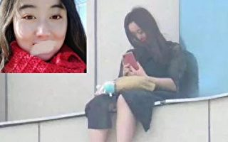 谁杀了女孩?甘肃女生遭老师猥亵跳楼背后