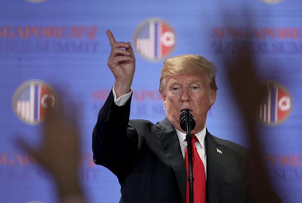 不再允許欺騙 美國將強有力驗證朝鮮棄核