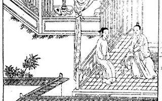 """""""若神仙之仿佛""""懂天道的楚国王妃邓曼"""