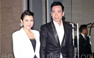 與陳茵媺紀念結婚五週年 陳豪包機遊香港