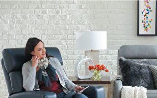 7个时尚家居设计技巧  让冬日的家变得暖暖的