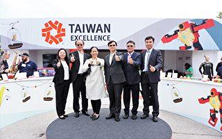 台灣精品亮相密爾沃基音樂節 創意設計吸睛