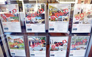徵稅20%也擋不住 中國人海外瘋狂購房