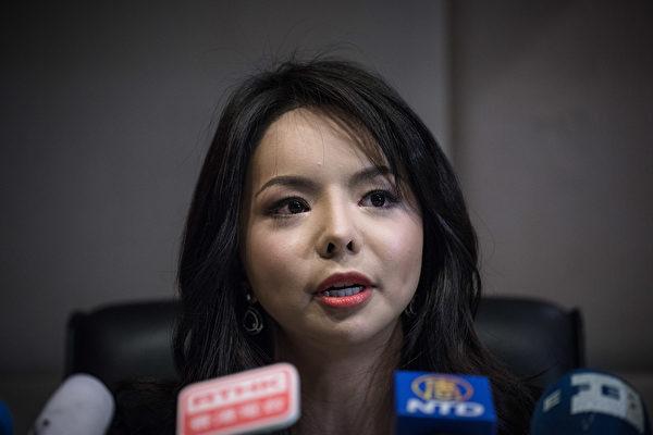 澳國會聽證中共強摘罪行 加拿大小姐促立法