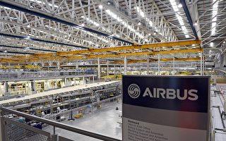 空客:英國脫歐混亂威脅著公司未來發展