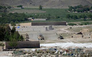 美特种部队突袭 击毙140阿富汗ISIS分子