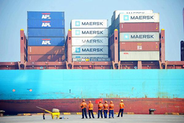 中美貿易戰不是回原點 變與不變的背後有玄機