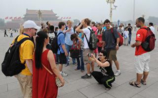 中共拿在華美國公民當人質 遭川普政府反擊