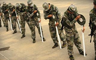 中共将领在香格里拉透露共军最大弱点