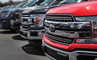 大皮卡配小引擎 美汽车业全面转向低油耗