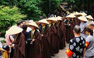 佛教徒发深深忏悔 自述中共洗脑生邪见历程