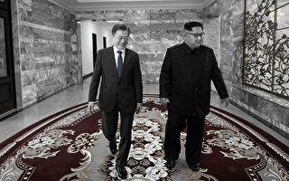 """川金会或变""""川金带寅"""" 将宣布朝韩结束战争"""