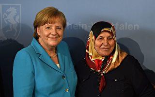 在德遭纵火痛失5亲人 土耳其裔母亲拒绝仇恨