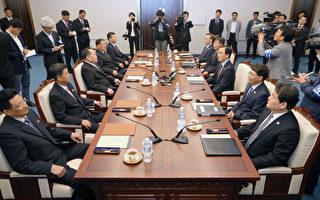 韓朝恢復高級會談 外媒:這事刺痛朝方
