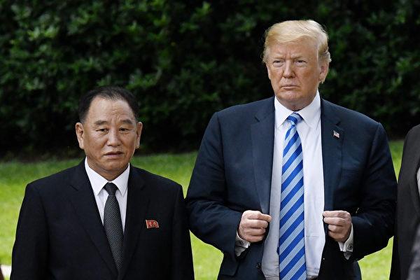 傳文在寅或加入川金會 三國連袂宣布韓戰結束
