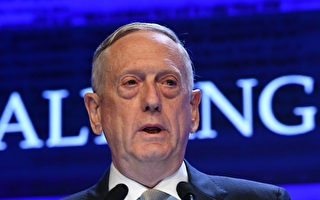 美防长警告中共 将对南海问题采积极政策