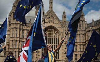 脱欧伤民生 若无协议 英每户年损失千镑