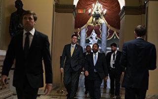眾議院移民法案受挫 延遲至下週表決