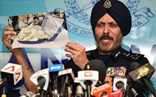 納吉布卸任首相被抄家 警方通報72箱珠寶詳情