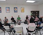 洛杉矶法轮大法九讲学习班 新学员分享心得