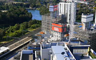 澳洲房价极高 除建筑成本外另有原因