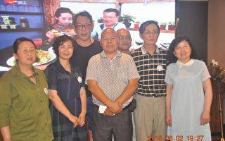 廣西律師陳文膽在上海遭警方綁架失聯