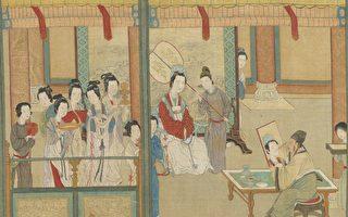 穿越二千年《汉宫春晓》重现后宫嫔妃生活(2)