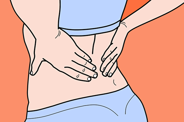 慢性疼痛的最大原因 不是肌肉緊繃或老化