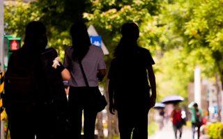 5月失業率3.63% 台主計總處:勞動市場溫和穩定