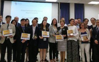 台湾医院健康促进服务 成效享誉国际