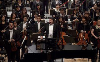 聆听山的声音 国台交周末演出《阿尔卑斯交响曲》