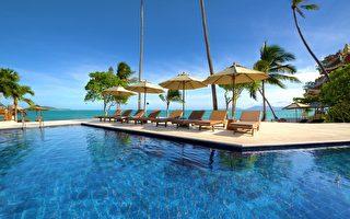 夏日消暑度假天堂 精選全球五大泳池飯店