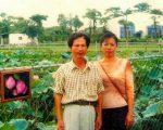 「嫁雞隨雞、嫁狗隨狗」廖文玲走過36年婚姻歲月