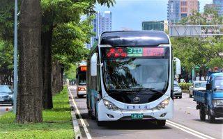 BRT再成選戰話題 中市:成功爭取MRT