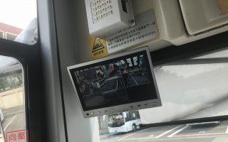 公車轉彎意外頻傳 高市明年底前全數裝視野輔助系統