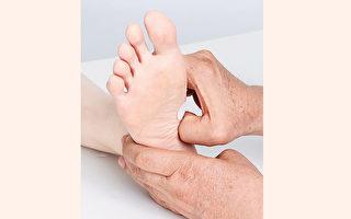 「腳底按摩之父」教你按腳底8部位 減肥消水腫