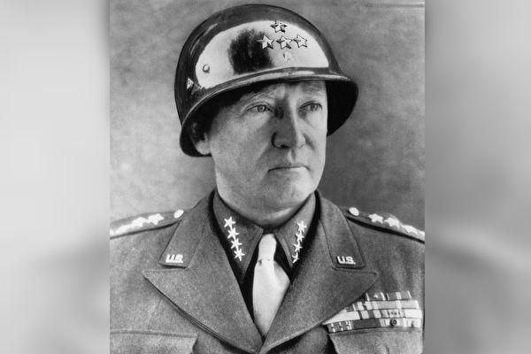 为神而战的巴顿将军以及他未完的使命