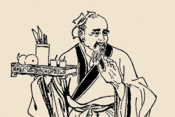在中国古代,中医手术就已经很发达。(大纪元)