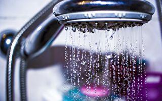 爆笑!洗澡怎么可以洗这么久?现在懂了