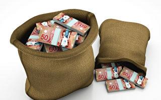 省府周三发布震撼报告 打击洗钱计划出笼