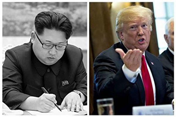 吴惠林:川普的外交政策可预测吗?