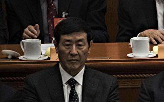 還有一年退休的中共最高法院常務副院長沈德詠被免職。(NICOLAS ASFOURI/AFP/Getty Images)