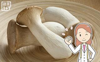 杏鮑菇促減肥、改善脂肪肝 但2種人少吃