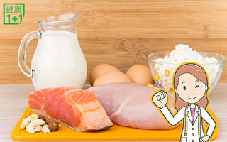吃对蛋白质更快乐 情绪调节食物大公开