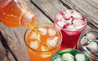 每天喝5罐饮料 男子肝病险死 4种饮料千万少喝