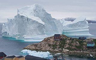中共投資格陵蘭 丹麥美國警惕其背後用意