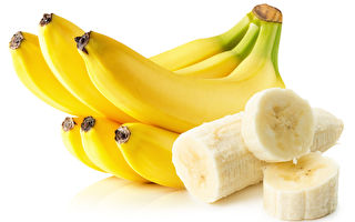 不只營養滿分 香蕉是抗憂鬱「快樂」食物