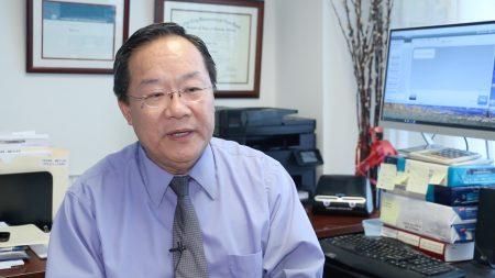 刘汝华律师。